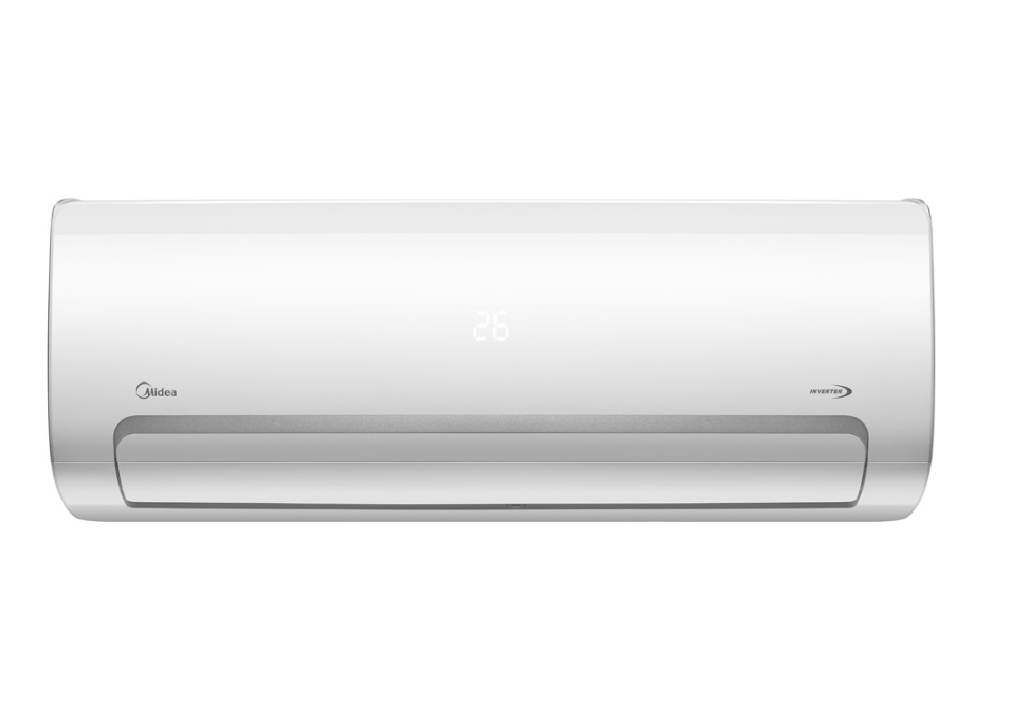 MIDEA MISSION SMART 6-7.5 kW 1